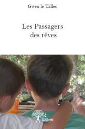 Les passagers des rêves - Couverture - Format classique