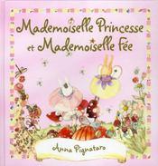 Mademoiselle princesse et mademoiselle fée - Intérieur - Format classique