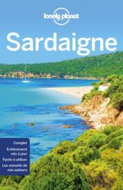 Sardaigne (5e édition) - Couverture - Format classique
