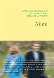 Mimi - Couverture - Format classique