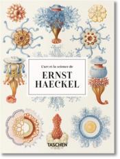 Ernst Haeckel - Couverture - Format classique