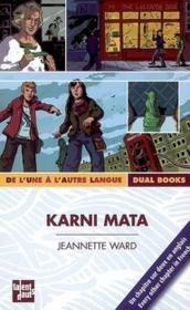 Karni Mata - Couverture - Format classique