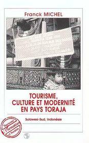 Tourisme, Culture Et Modernite En Pays Toraja - Intérieur - Format classique