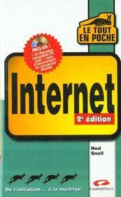 Le Tout En Poche Internet - Intérieur - Format classique