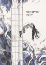 Nerrivik - Couverture - Format classique