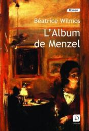 L'album de Munzel - Couverture - Format classique