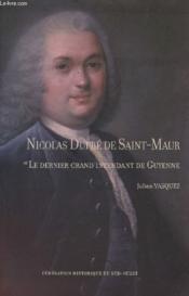 La Fete En Aquitaine - Couverture - Format classique