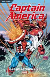 Captain america t.2 - Couverture - Format classique