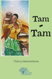 Tam-Tam - Couverture - Format classique