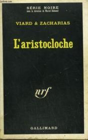 L'Aristocloche. Collection : Serie Noire N° 1222 - Couverture - Format classique