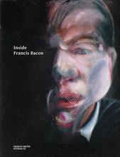 Inside francis bacon - Couverture - Format classique