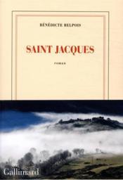 Saint Jacques - Couverture - Format classique