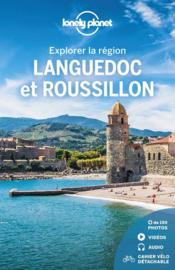Explorer la région ; Languedoc et Roussillon (5e édition) - Couverture - Format classique