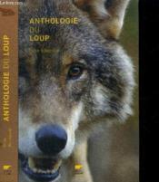 Anthologie du loup - Couverture - Format classique