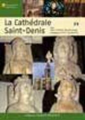 La cathédrale saint-denis - Intérieur - Format classique