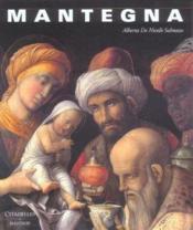 Mantegna - Couverture - Format classique