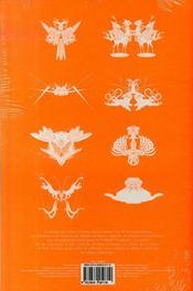 Le bestiaire de corinne santou à colorier - 4ème de couverture - Format classique