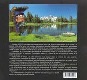 Far West Eldorado Et Terre Sauvage - 4ème de couverture - Format classique