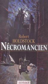 Necromancien - Intérieur - Format classique