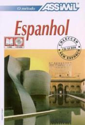 Pack cd espanhol sem esforc - Couverture - Format classique