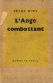 L'ange combattant - Couverture - Format classique