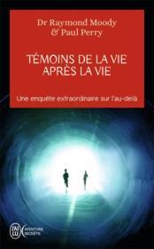 telecharger Temoins de la vie apres la vie livre PDF en ligne gratuit