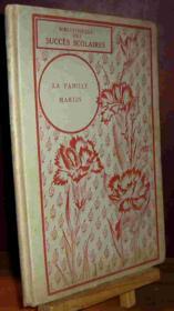 La Famille Martin, Histoire De Plusieurs Ours - Couverture - Format classique