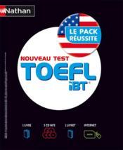 telecharger Nouveau test TOEFL livre PDF/ePUB en ligne gratuit