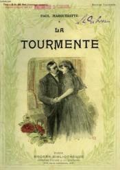 La Tourmente. Collection Modern Bibliotheque. - Couverture - Format classique