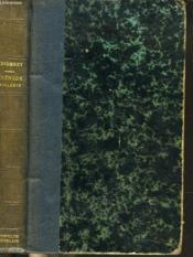 Serenade Sanglante - Couverture - Format classique