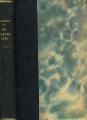 La Petite Lise - Couverture - Format classique
