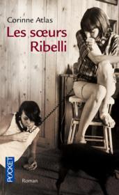 Les soeurs Ribelli - Couverture - Format classique