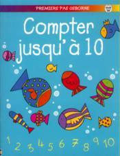 Compter Jusqu'A 10 - Couverture - Format classique