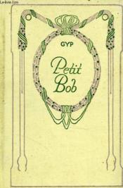 Petit Bob. - Couverture - Format classique