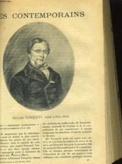 Edouard Turquety (1807-1867) - Couverture - Format classique