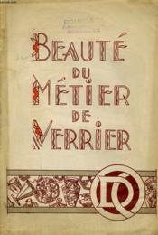 Beaute Du Metier De Merrier - Couverture - Format classique