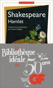 Hamlet - Couverture - Format classique
