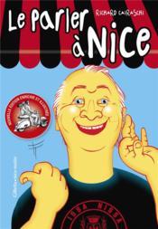 Le parler à Nice (6e édition) - Couverture - Format classique