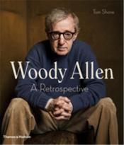 Woody allen a retrospective - Couverture - Format classique