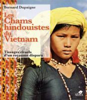 Les chams hindouistes du Vietnam - Couverture - Format classique