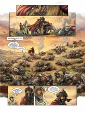 Saladin - Couverture - Format classique