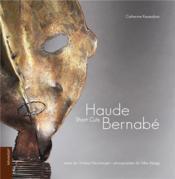 Haude Bernabé ; short cuts - Couverture - Format classique