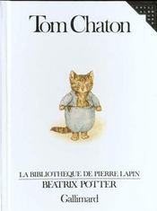 Tom chaton - Intérieur - Format classique