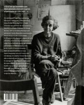 Sonja Ferlov Mancoba ; sculptures, dessins, collages - 4ème de couverture - Format classique