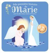 Ma première histoire de Marie - Couverture - Format classique