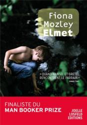 Elmet - Couverture - Format classique