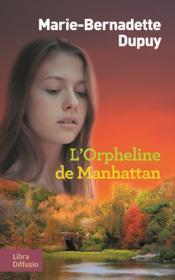 L'orpheline de Manhattan T.1 - Couverture - Format classique
