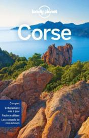 Corse (18e édition) - Couverture - Format classique