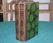 Oeuvres poétiques de J.B. Rousseau. 2 volumes. - Couverture - Format classique