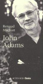 John Adams - Intérieur - Format classique